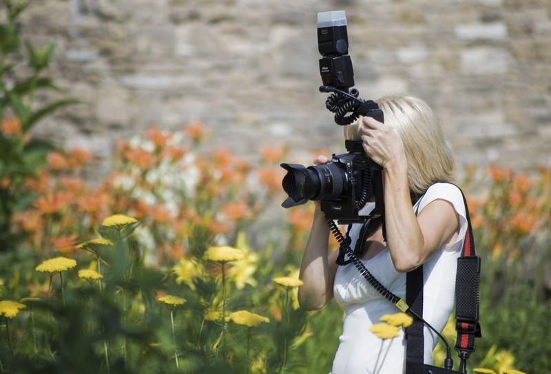 с чего начать фотохудожника что при съемке